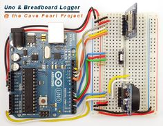 Addendum 2017-02-20: This post is the first in a seriesof online tutorialsthat I've been working on to helpteachersbootstraptheir ownArduino based curriculum. The full set are listed at…