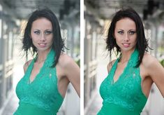 Color Correction with the Curves Eyedropper #Photoshop