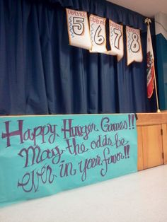 THINK Together's Summer Program in CA is using The Hunger Games to engage middle-school children.