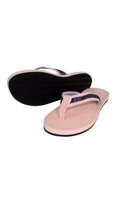 d8d8e3fc2de608 Pink Rainbow Women s Casual Strappy Summer Slipper Shower Sandal Beach Flip  Flops