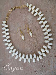 Jewels of Sayuri: ME in Craftiziners magazine