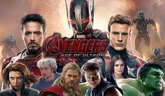 Yenilmezler 2 Ultron Çağı [Avengers: Age of Ultron] Film Yorumu