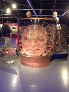 Dr, Who Experience Museum Cardiff