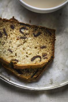 - VANIGLIA - storie di cucina: cake buonissimo con farina di riso, di kamut, di cocco e datteri