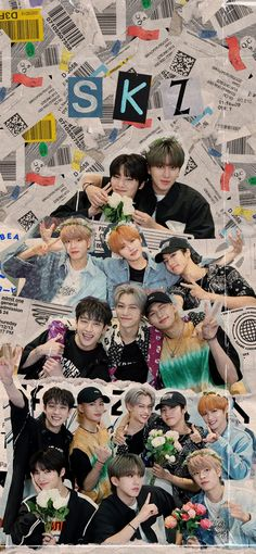 Stray Kids Seungmin, Felix Stray Kids, Purple Aesthetic, Kpop Aesthetic, Kids Wallpaper, Iphone Wallpaper, Kpop Backgrounds, Savage Kids, Baby Squirrel