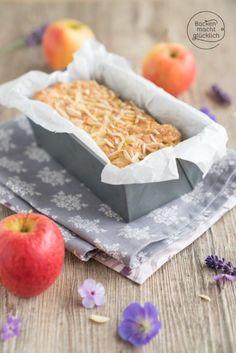 Apple pie without flour - Low Carb Rezepte - Fat Burning Pumpkin Dessert, Paleo Dessert, Law Carb, Keto Recipes, Snack Recipes, Low Carb Deserts, Veggie Dinner, Baked Pumpkin, Convenience Food