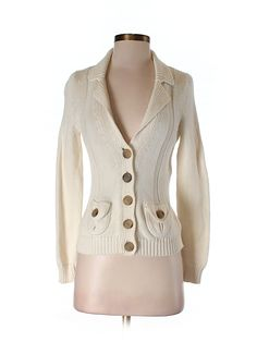 Check it out—Banana Republic Cardigan for $16.99 at thredUP!