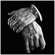 preciousandfregilethings:    Viggo Mortensen, Eastern Promises 2007 - Director: David Cronenberg  Photographic Collection 4[…more Images]