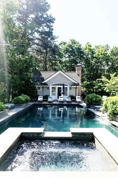 Here's how I made the most of my quick trip long weekend retreat from New York City to the Hamptons. Long Island House, Long Island Ny, Hamptons New York, Hamptons House, South Hampton, Interior Minimalista, New York Homes, House Goals, My Dream Home