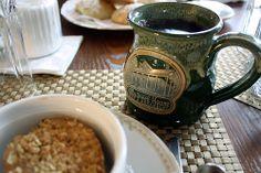 The Caldwell House Brunch in Salisbury Mills, NY Caldwell House, Breakfast Pictures, Salisbury, Brunch, Dining, Mugs, Tableware, Food, Dinnerware