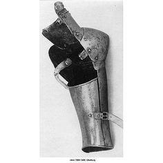 Arm Harness, Ruestkammer Schloss Churburg, Schluderns  1390-1410 ref_arm_976