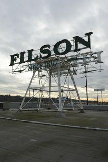 www.Filson.com | Filson Headquarters