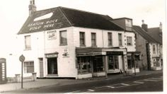 Fancy goods shop The Front Seaton Carew 1978 Old Pictures, Seaside, The Past, England, Street View, Fancy, History, Shop, Photos