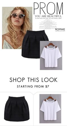 """""""contest"""" by enafabric ❤ liked on Polyvore"""