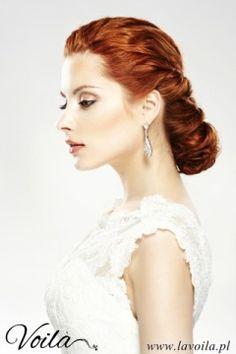 stylowo.... #haircut for wedding