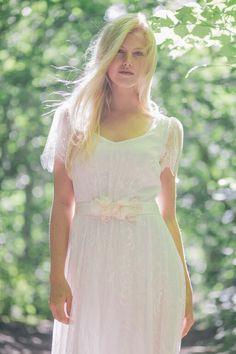 Minna Wedding Dresses: Eluxe Magazine