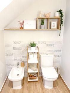 Western Kitchen Decor, Diy Kitchen Decor, Diy Home Decor, Bathroom Interior Design, Interior Decorating, Ideas Baños, Deco Stickers, Teen Bedroom Designs, Aesthetic Rooms
