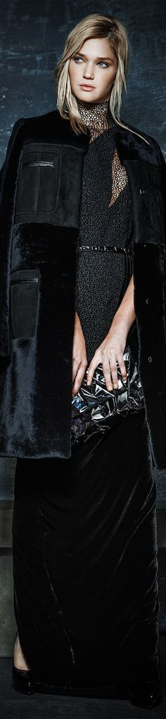 LOOKandLOVEwithLOLO: NYFW Fall 2014 Ready-to-Wear featuring Escada-Rachel Roy-Lisa Perry-Jason Wu