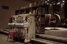 Generator Hostel, London » Retail Design Blog