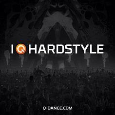 I <3 Hardstyle