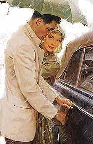 A Southern Gentleman~Opens The Door For A Lady