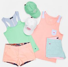 Preppy Clothing & Classic Accessories for Men, Women & Kids Preppy Men, Preppy Outfits, Chino Shorts, Nice Dresses, Active Wear, Tee Shirts, Shirt Dress, Clothes For Women, My Style