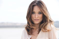 New Avon Fragrance Ads Show Olivia Wilde's Sultry Side