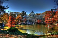 Europe's Greatest Public Parks – Public Parks in Europe — Off to ...