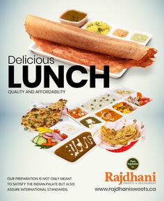 Our preparation is not only meant to satisfy the Indian palate but also assure international standards. Indian Food Recipes, Vegetarian Recipes, Ethnic Recipes, Hot Dog Buns, Sweets, Lunch, Restaurant, Pure Products, Sweet Pastries
