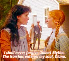 21 Signs You Are Anne Shirley