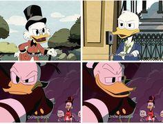 Disney Duck, Duck Tales, Ducks, Donald Duck