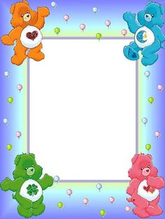 Детские рамки для фото №1 - mor5 - Picasa Web Albums Disney Frames, Picasa, Teachers