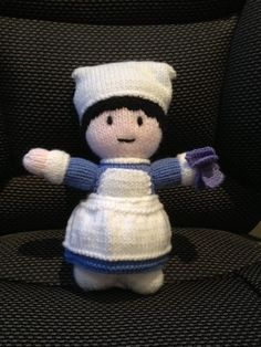 Call the Midwife Doll - Yahoo Image Search Results Images Of Nurses, Call The Midwife, Midwifery, Dressmaking, Favorite Tv Shows, Baby Knitting, Nonnatus House, Knit Gifts, Nerdy