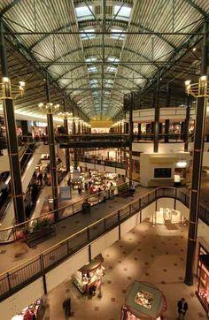 Mall of America, Minnesota  I want to take a trip here again soon!