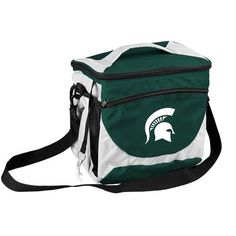 Michigan State University Cooler 24 Can Bag