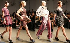 NOLCHA FASHION WEEK: Kerry Leikus & Stacie May - Live Life in Style | Houston Fashion Blogger | Personal Style Blogger