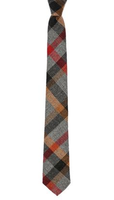 Alexander Olch The Partt Plaid Necktie http://rstyle.me/n/ditg4r9te