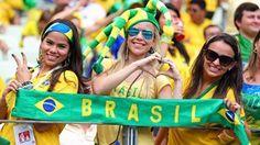 Coupe du Monde de la FIFA, Brésil 2014: Brazil-Mexico - Photos » - FIFA.com