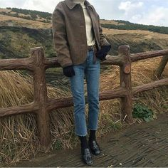 Inspirationsideen Herbst-Winter-Outfits Be Bad … - Herbst Kleidung Mode Outfits, Trendy Outfits, Fashion Outfits, Teenage Outfits, Looks Street Style, Looks Style, Fall Winter Outfits, Autumn Winter Fashion, Fall Fashion