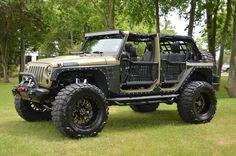 Jeep Wrangler Unlimited Sport Sport Utility 4 Door   eBay
