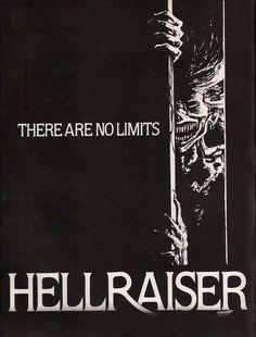 Very dark/evil Hellraiser art.