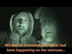▶ Ewloe Castle Ghost Hunt : Great walk-thru!!