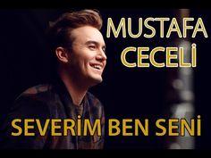 """Mustafa Ceceli - """"Sevdim Seni Mabuduma"""" - YouTube"""