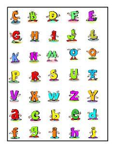 ABC1 and ABC2-Download-ClipArt-ArtClip-Digital Tags-Digital