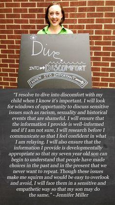 Jennifer Miller, from Confident Parents, Confident Kids, shares her #SchoolYrResolution.