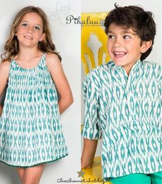 Blog moda infantil:  | Pinned from Likaty.com (Collect and share ideas you like)