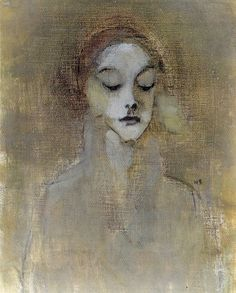 View artworks for sale by Schjerfbeck, Helene Helene Schjerfbeck Finnish). Helene Schjerfbeck, Figure Painting, Painting & Drawing, Life Drawing, Helsinki, Figurative Art, Painting Inspiration, Modern Art, Art Drawings