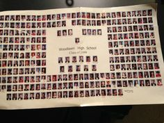 Woodlawn class of 99