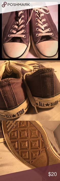 e133fb8e01f9a Converse Chuck Taylor All Stars in navy blue