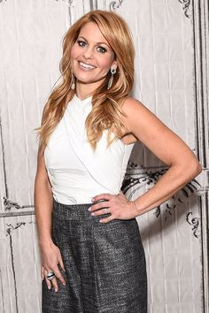 This Is What Candace Cameron Bure Eats to Stay Young